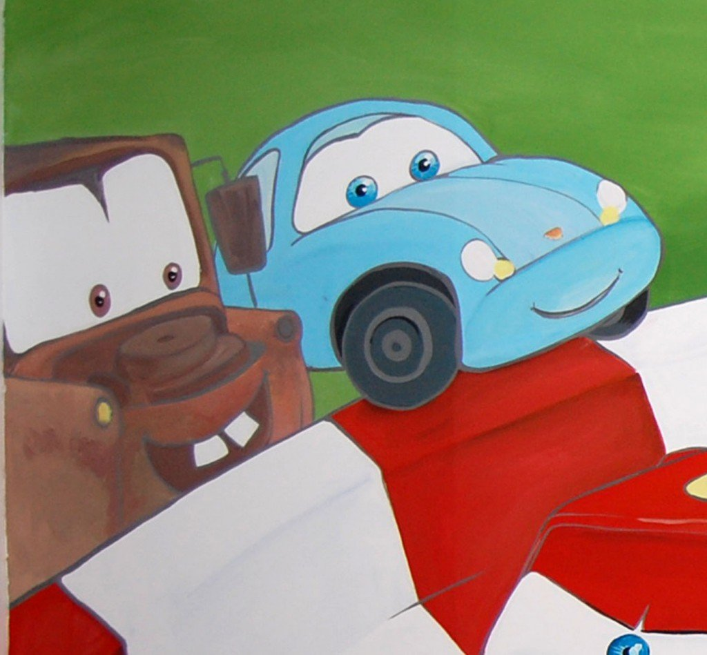 peinture-dessin-mur-mrtin-et-sally-chambre-enfant-2-1024x949