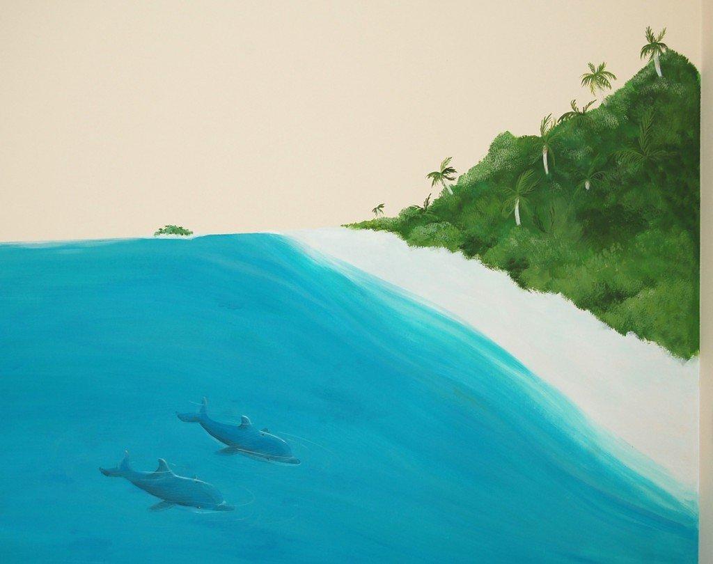 chambre-atoll-dauphin-fresque-dessin-mur-1024x810