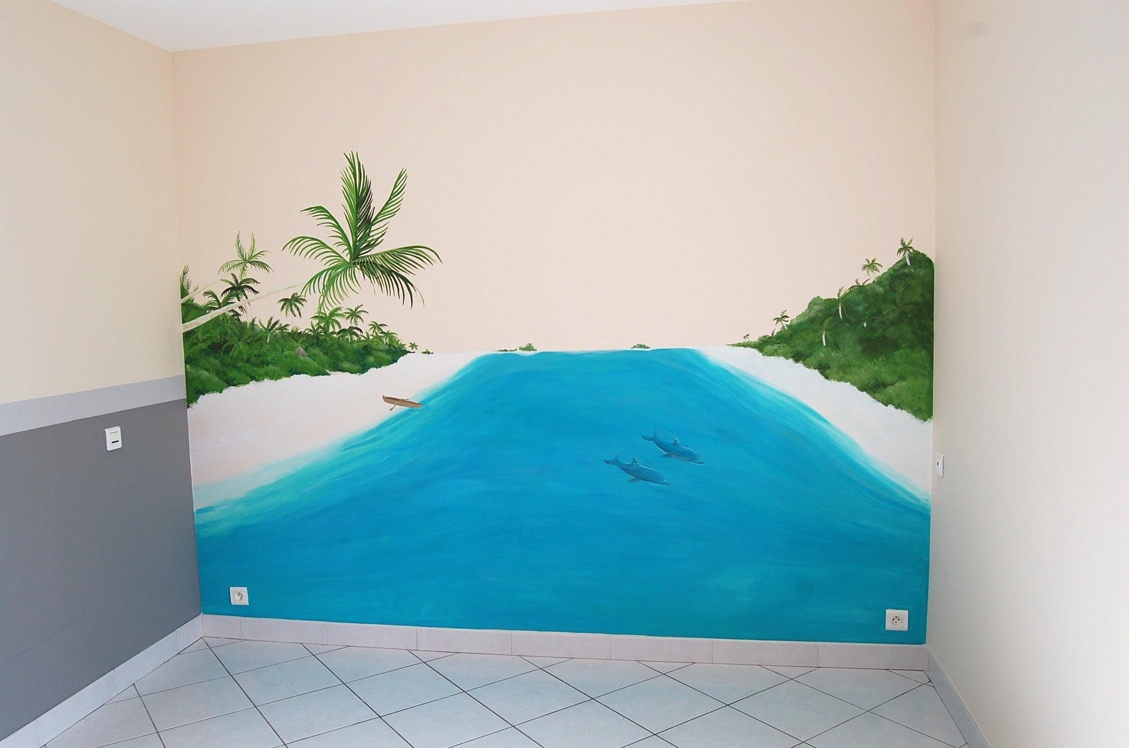 Atelier mur 39 mur for Dessin mur salon